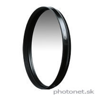 B+W 702 ND 25% Grey Grad MRC 82mm