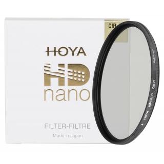 HOYA CIR-PL HD Nano 52mm