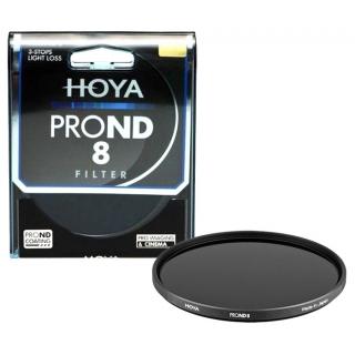 HOYA PROND8 62mm
