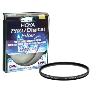 HOYA Protector Pro1 Digital 55mm
