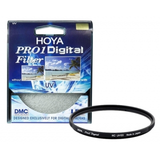 HOYA UV Pro1 Digital 58mm