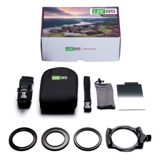 LEE Filters LEE85 Discover Kit