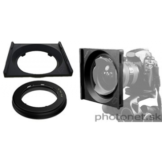 Formatt-Hitech 165 LucrOit Kit for Canon 14mm f/2.8L II