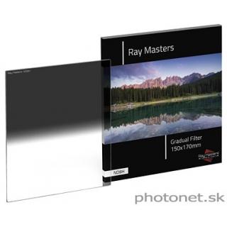 Ray Masters 150mm ND8 Grad Hard