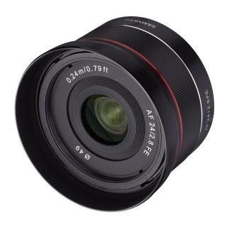 Samyang AF 24mm f/2.8 FE for Sony E