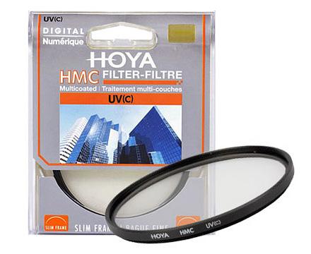 Hoya 49 mm Colour Filter HMC 85B for Lens